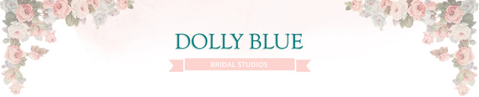 Dolly Blue Bridal